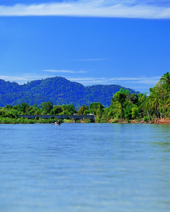 Website Design Phnom Penh Cambodia River Host