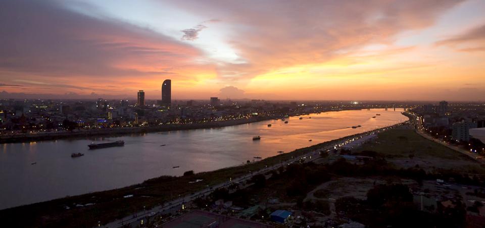 Website Design River Host Phnom Penh Cambodia