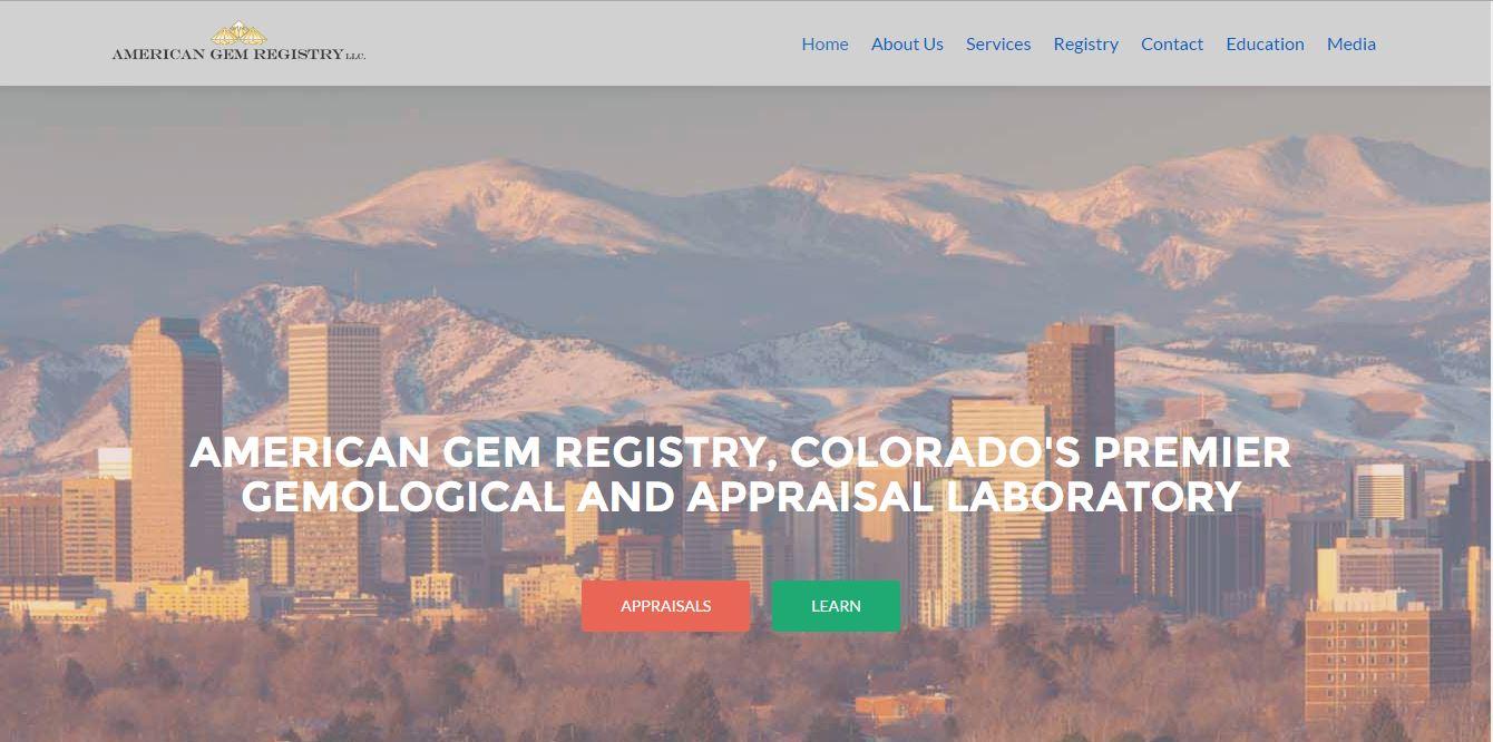 americangemregistry.com